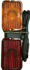 John Deere Double lamp LH tail light 4010 4110 4115 LVA11213