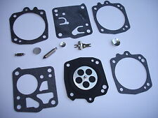 CARBURETTOR CARB KIT FOR PARTNER K650 K700 ACTIVE DOLMAR PC 6200 7300 RK-31HS