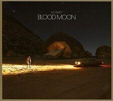 M Craft - Blood Moon [New Vinyl LP] 180 Gram, Digital Download