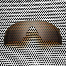 New Volt Polarized Brown Replacement Lenses for Oakley M Frame Hybrid
