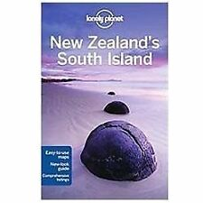 Lonely Planet New Zealand's South Island Travel Guide