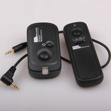Pixel RW-221 Wireless Shutter Remote For CANON T5i T4i T3i G16 G15 G1X 60D 70D