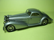 HORCH   853 A  ROSEMEYER   ERDMANN  ROSSI   1939  1/43  TIN  WIZARD  NO  CHROMES