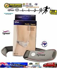 ISO, WHO & CE CERTIFIED Knee Patella Support Strap Band Orthopaedic Brace Jumper