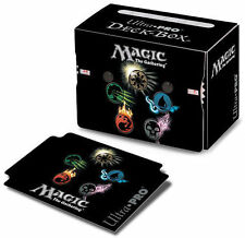 Ultra Pro MTG Mana 4 Symbols Life Counter Deck Box