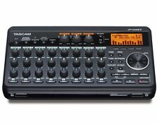 TASCAM DP-008EX Digital Portastudio 8-Track Portable Multi-Track Recorder ✔NEW✔