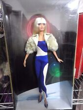 BARBIE VERSUS VERSACE NRFB - GOLD LABEL - model muse doll collection Mattel