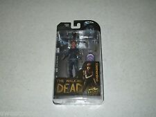 The Walking Dead Clementine Action Figure McFarlane Toys Skybound Telltale Games