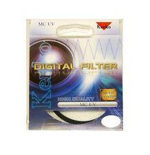 Kenko 49mm High Quality Digital UV Filter, London