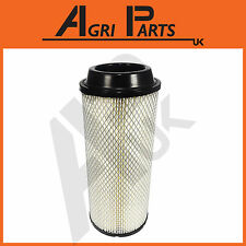 Air Filter Outer - JCB Loader 532,537,537H, Telescopic Handler 537, Massey 5445
