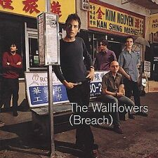 Breach [Limited] by The Wallflowers (CD, Oct-2000, 2 Discs, Interscope (USA))