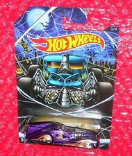 Hot Wheels HAPPY HALLOWEEN!  Screamliner  CFV08-D910