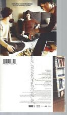 CD--KINGS OF CONVENIENCE -- -- RIOT ON AN EMPTY STREET
