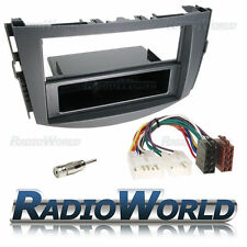 Toyota RAV4 Stereo Radio Fitting Kit Fascia Panel Adapter Single Din FP-11-07