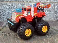 PLAYWELL 33880 BIGLOADER BIG LOADER MONSTER TRUCK auto macchina a batterie