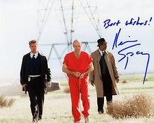 Kevin Spacey - John Doe - Se7en - Signed Autograph REPRINT