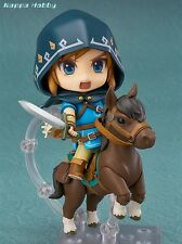 GSC Nendoroid The Legend of Zelda: Breath of the Wild: Link Ver. DX [PRE-ORDER]