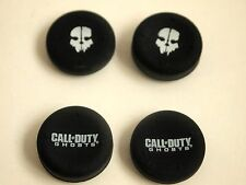Call of Duty Fantasmas apoyos para el pulgar X 4 Xbox Playstation PS3 PS4 COD Nuevo y Sellado