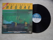 "LP BOB MARLEY, UPSETTERS, LEE PERRY... ""Kings of reggae vol 2"" 2M 026-64.510 §"