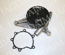 JAGUAR S-TYPE 3.0 V6 COOLANT WATER PUMP - JAGUAR PART NO: AJ811935