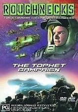 Roughnecks - The Starship Troopers Chronicles - The Tophet Campaign (DVD, 2004)