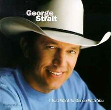 Strait, George I Just Want to Dance With You  Neon Row CD