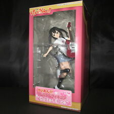 "K-ON! Azusa Nakano premium Figure ""Guitar, Elite"" Japan anime keion official"