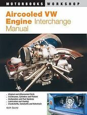 Aircooled VW Engine Interchange Manual : The User's Guide to Original