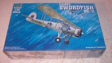 Trumpeter 1:32 #3208 Fairey Swordfish Mk.II  New