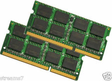 8GB DDR3 (2x 4GB) RAM for TOSHIBA Satellite L875-S7108 L875-S7110 L875D-S7332
