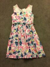 H & M Girls Dress Age 12-13years Old