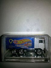 RARE 2014 Convention Hot Wheels Charity Hiway Hauler - Limited to 500 - #32/500