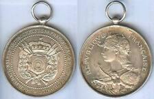 Médaille de table - Sté nationale tir communes France d'Algérie et colonies d=51