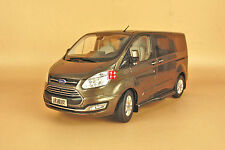 1/18 Ford All New MPV Tourneo brown color + gift