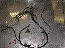 POLARIS XPLORER 250 4X4 WIRING HARNESS WITH STARTOR SOLENOID  #109