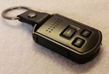 32GB Keyfob Hidden Motion Detection Camera Audio & Video Recorder Discrete Ring