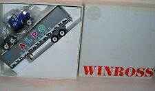 1988 Alpo Pet Food Liggett Winross Diecast Delivery Trailer Truck