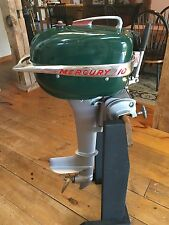Vintage Mercury KF-7 Antique Outboard boat motor