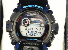 Casio GWX-8900-1JF G-SHOCK G-LIDE Tough Solar Watch Japan Domestic Version New
