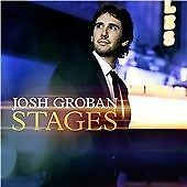 Josh Groban - Stages (Live Recording, 2015)