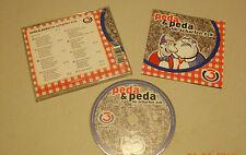 CD Peda & Peda - Im scharfen Eck 48.Tracks 1997 Hitradio Ö3 sehr gut  77