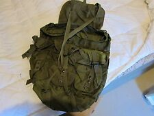 LC-1 Medium Backpack no straps USMC Army Surplus USMC Air Force