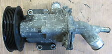 Genuine Used MINI Water / Coolant Pump for Petrol R50 R52 (00-06) Cooper & One