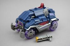 Transformers Fall of Cybertron Soundwave Voyager FOC Generations Hasbro