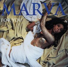 MARVA : FOR YOU / CD - TOP-ZUSTAND