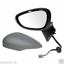 FORD FIESTA 2008-2011  POWER FOLDING DOOR WING MIRROR LH LEFT N/S NEAR SIDE