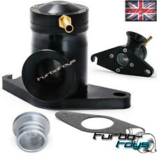 SUPERSONIC ATMOS BLOW OFF BOV DUMP VALVE fit SUBARU IMPREZA 1-15 TURBO WRX STI B