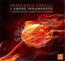 Francesco Cavalli: L'amore Inamorato  CD NEW