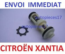 KIT JOINTS +CLIPS +NOTICE REPARATION PANNE SUPPORT FILTRE GASOIL XANTIA 1.9 &2.1