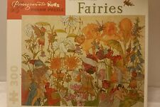 Michael Hague Fairies Pomegranate Kids Jigsaw Puzzle new